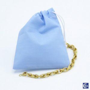 pochon sur mesure pour bijoux