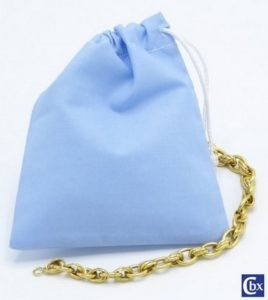 Créabox jewelry bags
