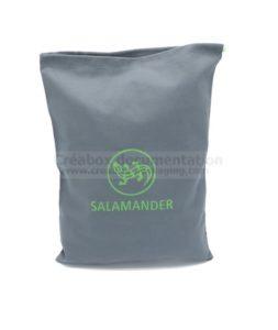 pochon pour chaussures - 27x36 cm Salamander