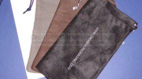 collection de pochon pour smartphone - 10x18 cm
